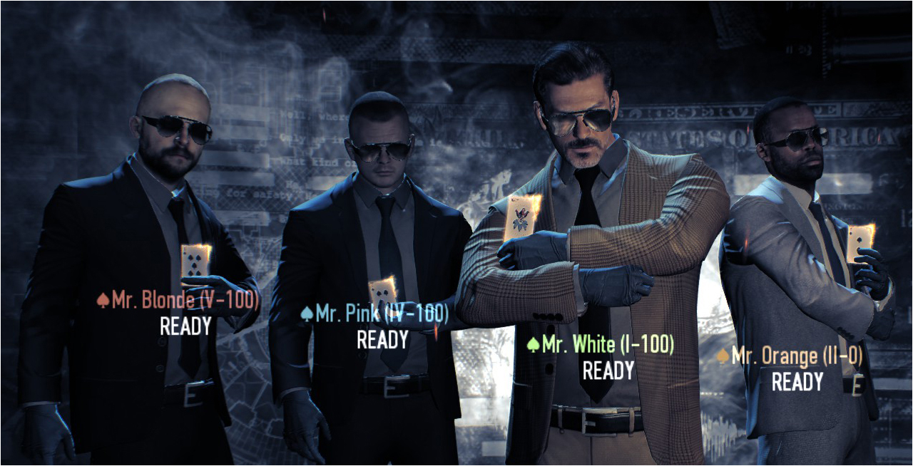 how to plan a heist in real life