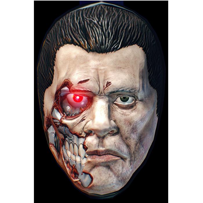 Robo-Arnold