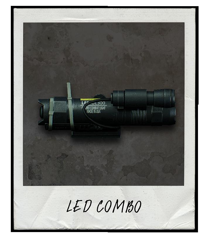 LED Combo
