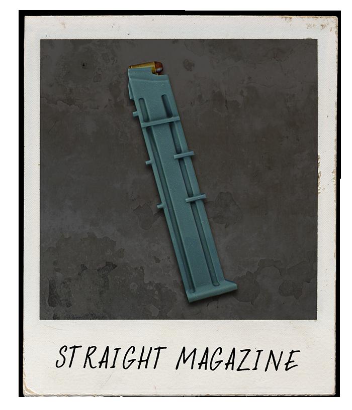 Straight Magazine