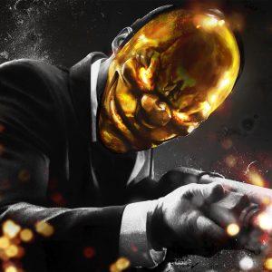 Chains_Gold_wallpaper_V_02