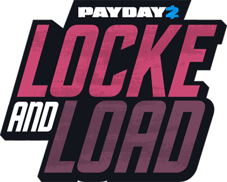 PAYDAY 2: Locke & Load - OVERKILL Software