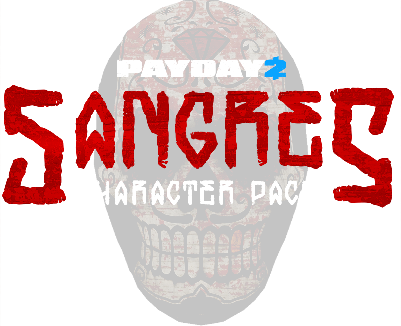 Sangres Character Pack