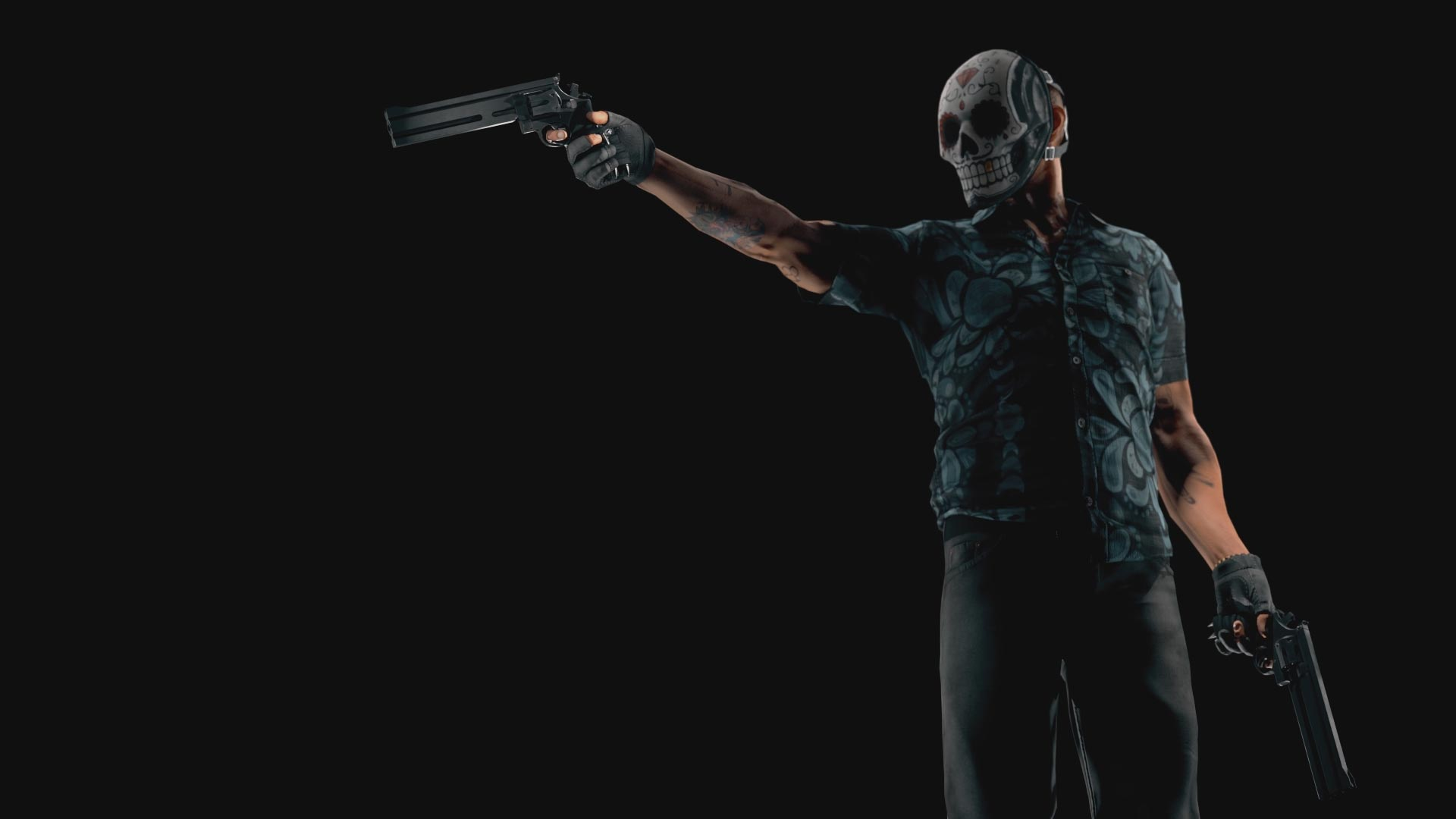 Payday 2 sangres character pack overkill software - Sicario 2 wallpaper ...
